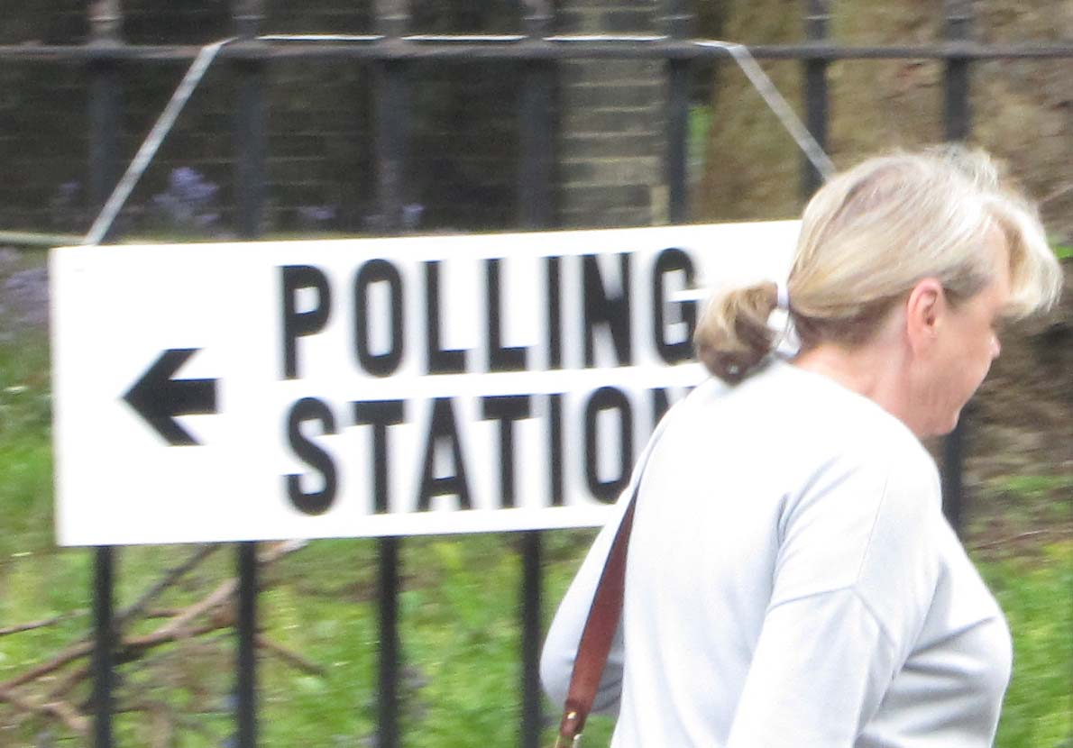 Polling Day 3