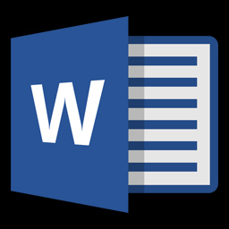 Word Download Icon